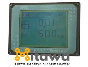 Naprawa EPEC 4W30/4W50